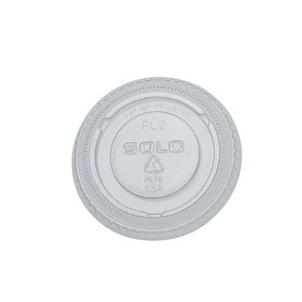 Portion Pot Lid 58ml x 2500 (per case)